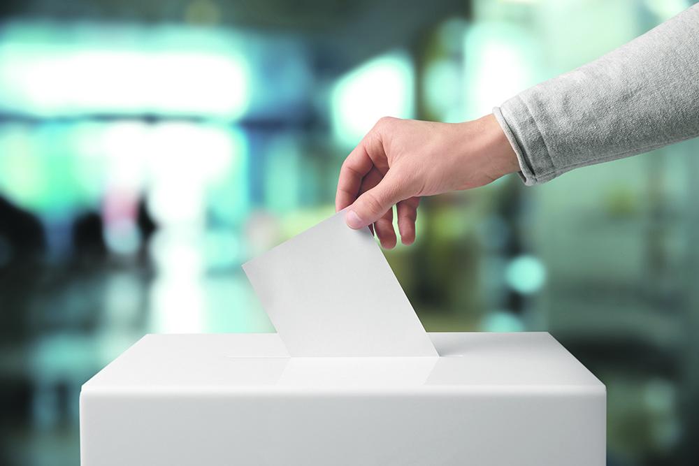 Élections fédérales: l'UCFO est aux aguets