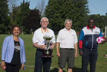 First Cornwall Sport Festival kicked off on Saturday