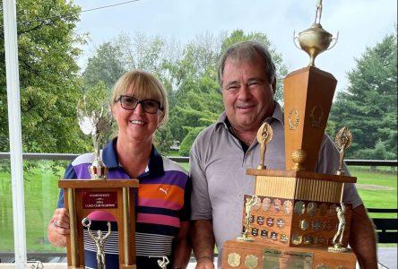 Summerheights Golf Links 2021 Club Championship