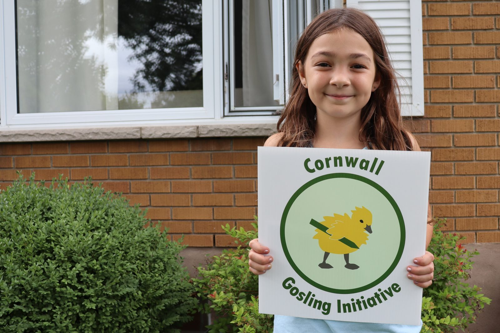 Goslings Initiative Summer Reading Challenge wraps up