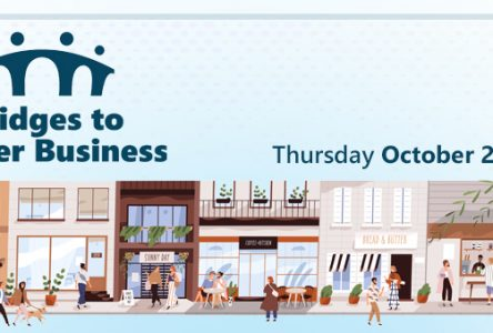 Bridges to Better Business Event Returns During Small Business Month