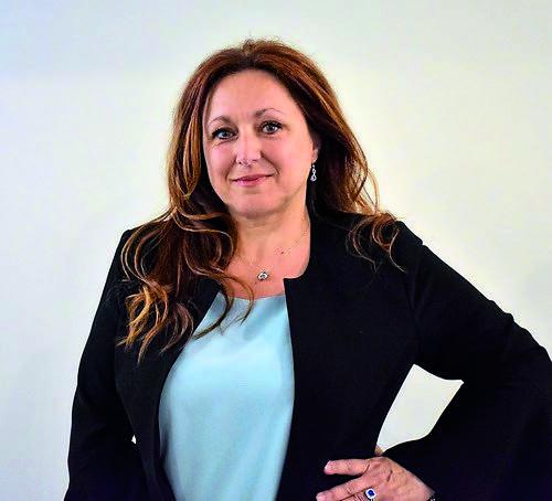 Eugénie Congi, nouvelle directrice de l'éducation et secrétaire