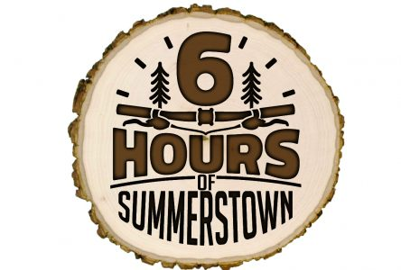 New event at Summerstown Trails: Six Hours of Summerstown