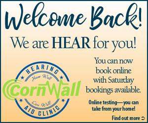 Cornwall Hearing, Cornwall, Ontario